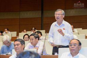 Trưởng đoàn Đại biểu Quốc hội Đồng Nai Hồ Văn Năm xin thôi làm đại biểu Quốc hội