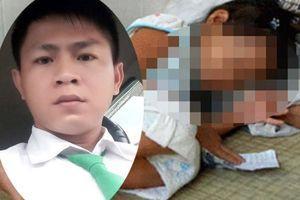 Khởi tố, tạm giam tài xế taxi xâm hại bé gái sau khi gây tai nạn giao thông