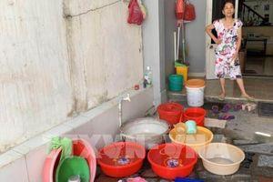 Đà Nẵng đề xuất đập ngăn mặn trước nguy cơ tiếp tục thiếu nước