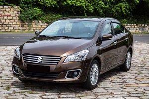 Suzuki Ertiga xác lập vị thế giúp Ciaz bán chạy không ngờ