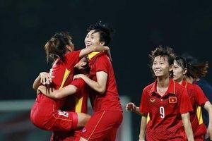 Hạ Thái Lan để vô địch ĐNÁ, tuyển nữ Việt Nam được VFF thưởng 1 tỷ đồng
