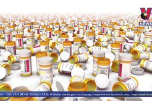 Phạt nặng công ty Johnson&Johnson vì thuốc giảm đau chứa chất gây nghiện