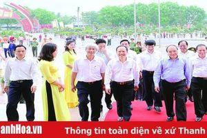 Thanh Hóa 50 năm thực hiện Di chúc của Chủ tịch Hồ Chí Minh: Lời Người là niềm tin tất thắng!