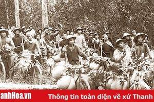 Vị thế chiến lược của Thanh Hóa trong tầm nhìn, nhận định của Đảng và của Chủ tịch Hồ Chí Minh đối với các cuộc kháng chiến và xây dựng đất nước