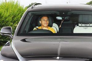 Chuyển nhượng 27/8: Barca sẵn sàng bán Rakitic; Alexis Sanchez có thể vẫn ở lại M.U