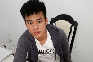 Trộm hàng loạt ô tô, một hướng dẫn viên du lịch ở Quảng Nam bị bắt