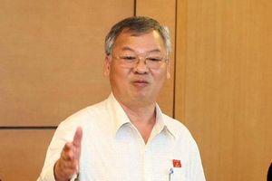 Trưởng Đoàn đại biểu Quốc hội tỉnh Đồng Nai xin thôi làm đại biểu Quốc hội
