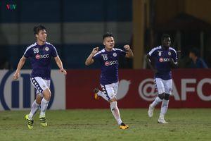 Altyn Asyr - Hà Nội FC: Sân khấu của Quang Hải?