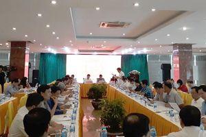 Xem xét thành lập 4 phường thuộc thị xã Đông Triều - Quảng Ninh