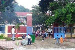Năm học mới còn nhiều khó khăn ở vùng dân tộc thiểu số tỉnh Bình Thuận