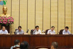 Vụ Đồng Tâm: Toàn bộ đất sân bay Miếu Môn là đất quốc phòng