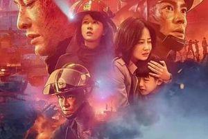 Top các phim Hoa ngữ dựa trên các sự kiện có thật không thể bỏ qua