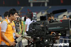 BLV Quang Huy: 'Trong giây phút thăng hoa của đội tuyển Việt Nam, chúng tôi sẽ còn làm tốt hơn nữa'