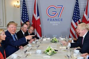 Hội nghị Thượng đỉnh G7: Thành công nhưng không bên nào thỏa mãn