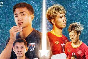 Tuyển Việt Nam lần lượt đăng quang 'King & Queen' bóng đá Đông Nam Á