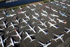 Khách hàng đầu tiên kiện Boeing nhằm hủy mua lô máy bay 737 Max