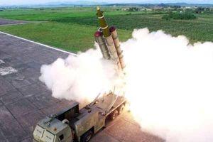 Anh, Pháp, Đức lên án các vụ phóng tên lửa của Triều Tiên