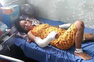 Bạo hành phụ nữ và những hình phạt phải đối mặt