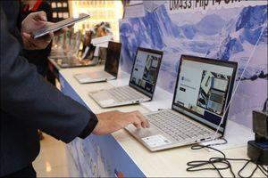 FPT Shop mở bán bộ đôi laptop Ultrabook Asus ZenBook UM433 và ZenBook Flip 14 UM462