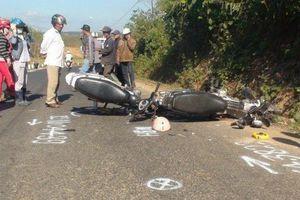 Tai nạn giao thông nghiêm trọng ở Gia Lai, 5 người thương vong