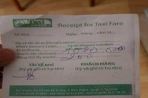 Thanh tra nói gì về taxi giả 'chặt chém' hành khách?