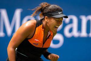 Đương kim vô địch Osaka khởi đầu khó khăn tại US Open