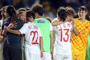 Chuyên gia lý giải chiến thắng của tuyển nữ Việt Nam trước Thái Lan