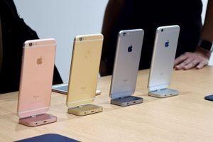 4 năm tuổi, iPhone 6S Plus vẫn nằm top bán chạy tại Việt Nam