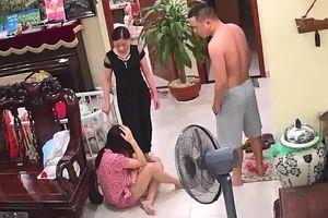 Nắm đấm đánh vợ - sự bất lực của đàn ông?