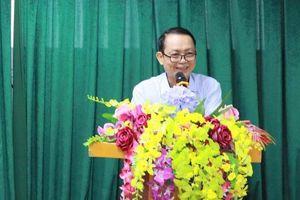 Giữa tâm 'bão', Đại học Đông Đô bổ nhiệm Phó Hiệu trưởng