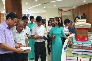 Triển lãm, trưng bày 50 năm thực hiện Di chúc Chủ tịch Hồ Chí Minh