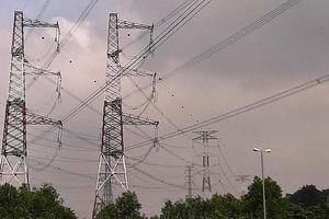 Đóng điện hai công trình đường dây 500kV quan trọng