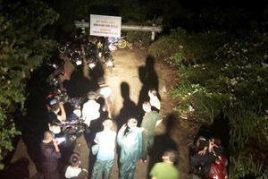 Giải cứu nhóm du khách bị lạc trong rừng, một thanh niên tử vong
