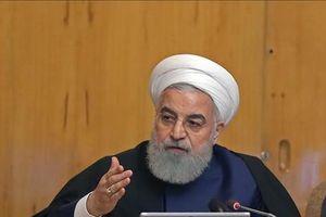 Iran nêu điều kiện đàm phán với Mỹ