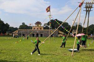 Hơn 19.000 học sinh Hà Nội tham gia chương trình giáo dục di sản