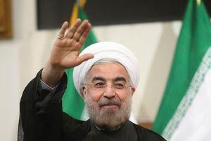 Tổng thống Iran 'dội gáo nước lạnh' vào tuyên bố của Tổng thống Mỹ