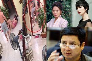 Nghệ sĩ Chí Trung và sao Việt phẫn nộ với võ sư hành hung vợ mới sinh