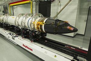 Mỹ bán hơn 70 tên lửa đánh chặn trị giá 3,3 tỉ USD cho Nhật Bản