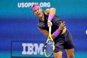 Nadal dễ dàng giành chiến thắng tại vòng 1 US Open 2019