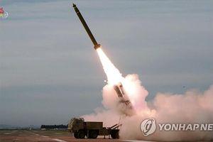 Lo Triều Tiên tấn công, Mỹ bán lô tên lửa 3,3 tỷ USD cho Nhật Bản