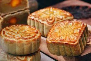 Bánh Trung thu handmade hút khách: Chất có đi kèm với... lượng