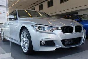 BMW bản 320i đang được giảm giá gần 300 triệu có gì hấp dẫn?
