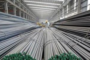 Ngành thép Việt trước sức ép phòng vệ thương mại