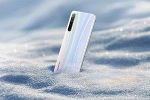 Realme XT sẽ sở hữu cảm biến 64MP siêu đỉnh