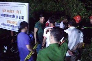 Người tử vong khi cứu khách ở Sơn Trà là công nhân, có hoàn cảnh rất khó khăn
