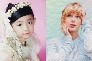 BẠN BIẾT CHƯA: Số lượng CD bán ra của 'con cò bé bé' Xuân Mai bằng 5 sao nữ thế giới cộng lại, cao gấp đôi Taylor Swift