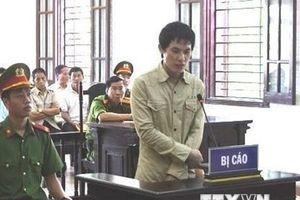 Vận chuyển hơn 300kg ma túy đá, một người nước ngoài lĩnh án tử hình
