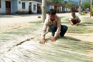 Diện mạo mới trên vùng đất giàu truyền thống cách mạng Trà Bồng