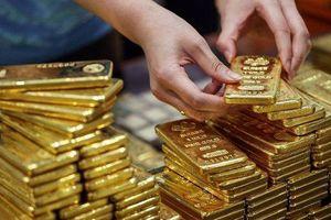 Giá vàng hôm nay 28/8: Vàng SJC, vàng 9999 ngấp nghé 43 triệu đồng/lượng