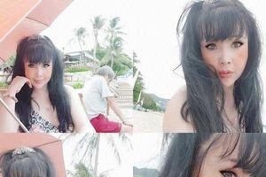 'Em bé Hà Nội' Lan Hương nói gì trước tin đồn thẩm mỹ khuôn mặt quá đà?